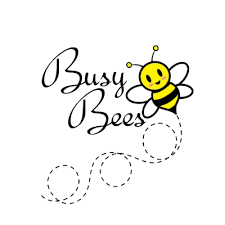 Busy Bee Graphic